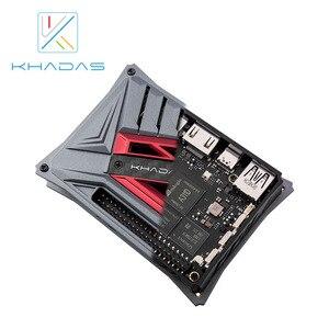 Image 3 - Khadas VIM3 sbc: 12nm amlogic A311D soc 5.0 トップス npu