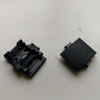 1 lot new laptop network card caps adapter Cover LAN port plastic for HP EliteBook 840 745 828 848 RJ-45 access Door 730958-001