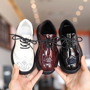 Unisex Lace-Up Casual Shoes