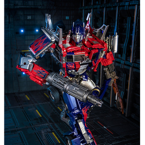 Image 4 - Wj 変換ロボット映画 op 司令官 G1 MPP10 M01 MP10 特大 MPM04 MPM 04 傑作合金ダイキャストアクションフィギュアおもちゃ