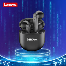 Original Lenovo PD1 TWS Wireless headphones Type-C Low game Advanced BT5.0 Stereo and realistic sound Fast auto-pairing