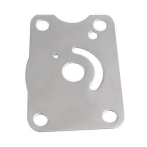 Image 3 - Außenbordmotor Wasserpumpe Laufrad Reparatur Kit Für Suzuki Df4/6 2002 11 17400 98661 17400 986L0 Johnson 5034323