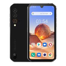 Blackview BV9900E Android 10 wytrzymały telefon komórkowy Helio P90 6GB + 128GB telefon komórkowy 4380mAh 48MP aparat NFC wodoodporny smartfon tanie tanio Nie odpinany CN (pochodzenie) Rozpoznawania linii papilarnych Rozpoznawania twarzy 2020 4300 Adaptacyjne szybkie ładowanie