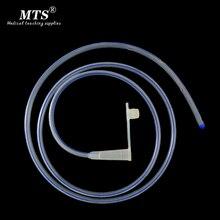 10pcs tubo di stomaco medico in silicone monouso tubo enterale per adulti mouse enterale alimentazione catetere scienza medica