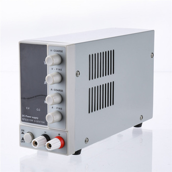NPS3010W 110V/220V Digital Adjustable DC Power Supply 0-30V 0-10A 300W Regulated Laboratory Switching Power Supply Durable