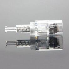 Microblading-Needles Electric Needles-Head Pin-Cartridge Derma-Tools for 9-pin/12-pin/36