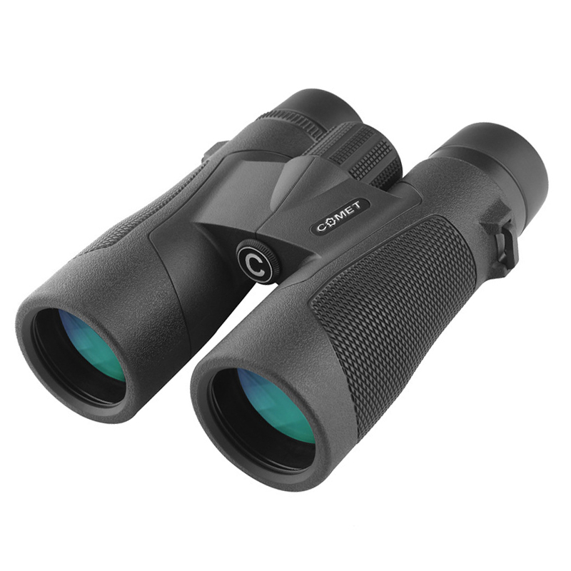 2019 New 8x42 Binoculars High Power HD Telescope BK4 Prism Optical Lenses Outdoor Hunting Bird Watching Camping image