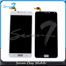5.5 Touch Screen For ASUS Zenfone 4 Max ZC554KL Lcd Display with Touch Screen Assembly цена