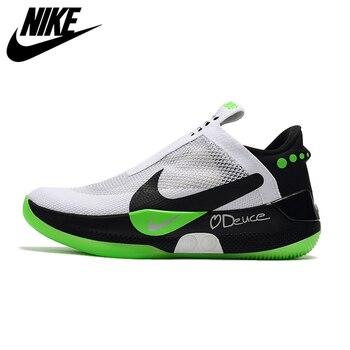 Nike Uyar BB Erkekler Için Basketbol Ayakkabıları Yastıklama Spor Eğitimi Sneakers Boyutu 40-46