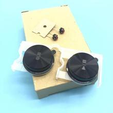 Botão de pause e taco + interruptores para cdj 900 + nexus dac2596 + dsg1117 para pioneer play cd