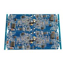 Изготовленный На Заказ SMT PCB& PCBA производитель с печатной платой схематический дизайн услуги для gps отслеживающего устройства и других PCB& pcba