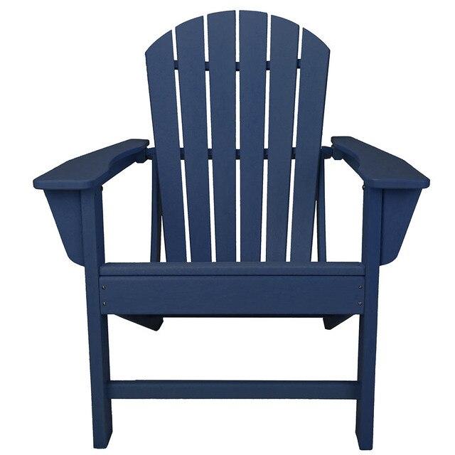 Adirondack Patio Chair (Three Colors) 1
