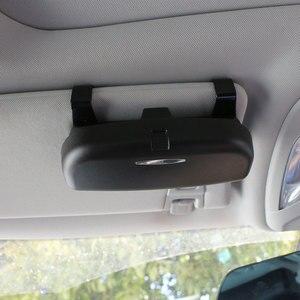 Image 4 - Zeratul für Subaru Forester Outback Legacy Impreza XV BRZ VIZIV LEVORG Ascent Exiga Auto Sonnenbrille Fall Brillen Gläser Box