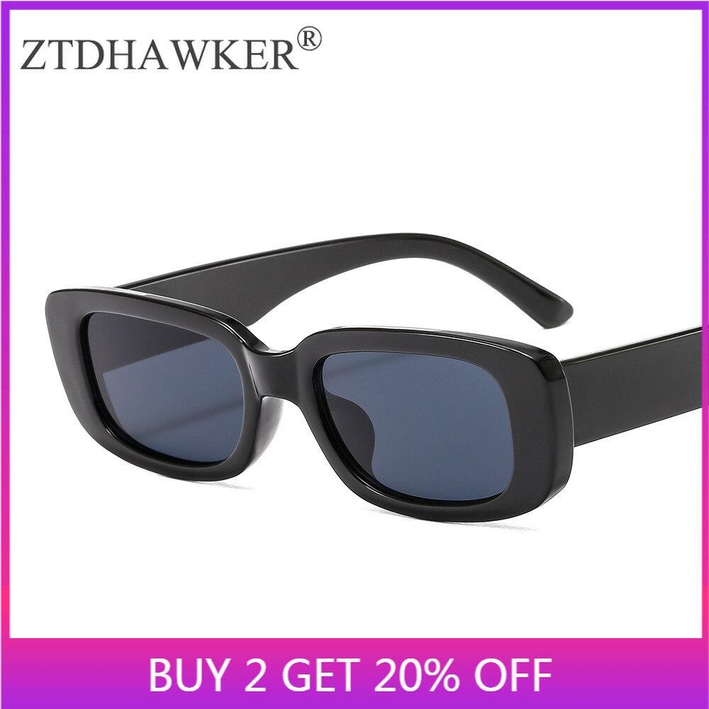 Nova moda pequeno quadro óculos de sol retro personalidade masculino e feminino óculos tendência rua tiro óculos selvagens