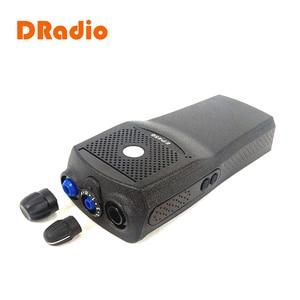 Image 2 - ใหม่ด้านหน้าสำหรับ Motorola EP 450 Walkie Talkie วิทยุสองปุ่ม
