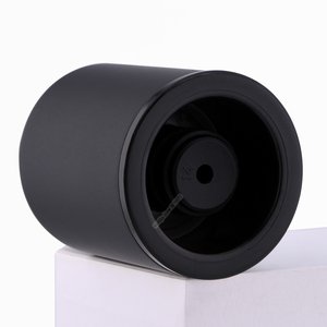 Image 4 - נובו Youpin bouchon דה זיכרון יין חשמלי מעגל שמחה יין פקקים מתכת דיגיטלי בקנה מידה