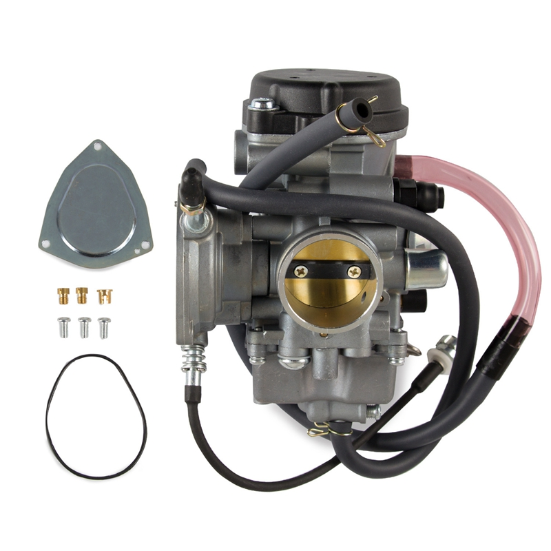 Carburetor FITS YAMAHA BIG BEAR 400 2x4 4x4 YFM400 2000-2006 NEW Carb