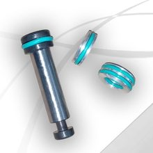 0am dq200 transmissão eletromecânica válvula reparo do corpo bomba hidráulica pressão push rod pistão ferramenta de melhoria