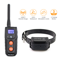 petrainer-916-1-300m-remote-shock-collar-electronic-dog-collar-for-dog-training