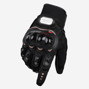 Motorcycle Gloves Winter Touch