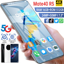 Mate40 RS Global Smartphone 7,3