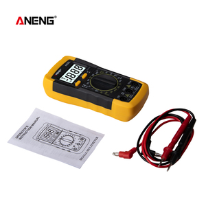Image 5 - ANENG A830L Profesional Current Tester Luminous Display with Buzzer Function Digital AC/DC Voltage Diode Frequency Multitester