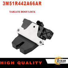 5 PIN Boot /Tailgate Rear Trunk Lid Lock Latch Central Locking Mechanism For Ford /Focus /Mondeo /MK4 /C Max 3M51R442A66AR