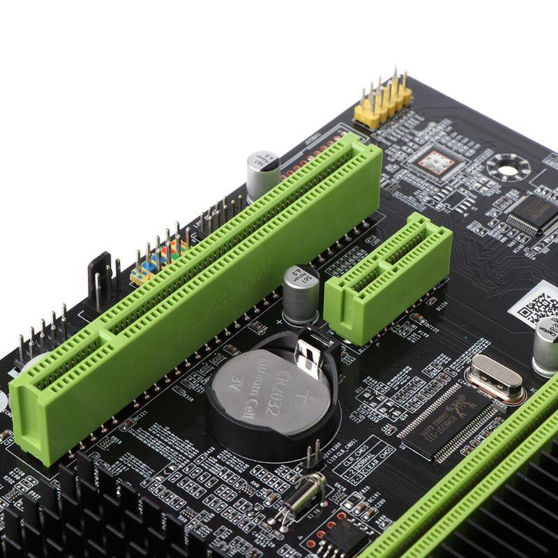 X58 Motherboard LGA 1366 LGA1366 DDR3 Slot PC Desktop Computer Motherboard