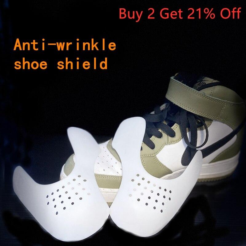 Спортивная обувь, кроссовки, носоупоры, устойчивые к морщинам, защита от морщин, защита для ног