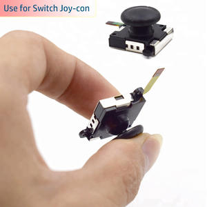 Joysticks Tool For Nintend Switch Gamepad Replacement Tool Set Compatible With Both Sides Joycon NS N-Switch Accessories