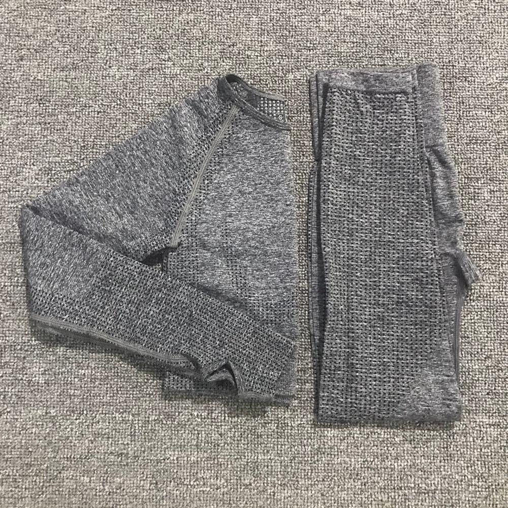 Dark Gray Set