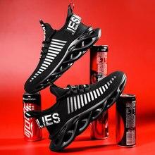 Damyuan 2019 New Fashion Blade Shoes Men Casual