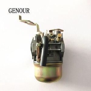 EH17 carburateur ASSY pour EH17-2 FG200 affranchissement gratuit 172CC RAMMER CARBY carburateur pièces d'équipement industriel