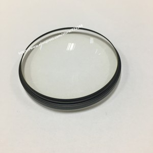 Image 2 - Repair Parts For Canon EF 24 70mm f/2.8 L II USM Lens 1st Group Front Glass YG2 3004 010