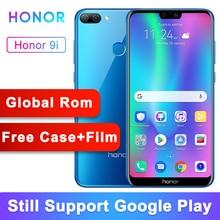 Global Version Honor 9 Lite 5.65