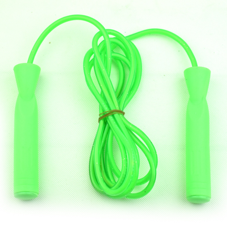 Bearing Jump Rope Children Young STUDENT'S Adult Jump Rope For One Person Children Kindergarten Beginner Adjustable
