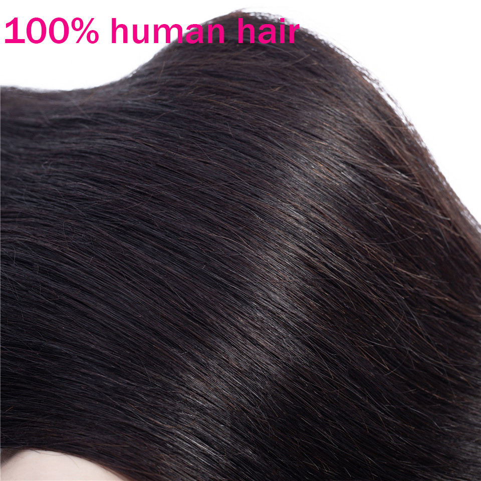 Lace frontal human hair wigs