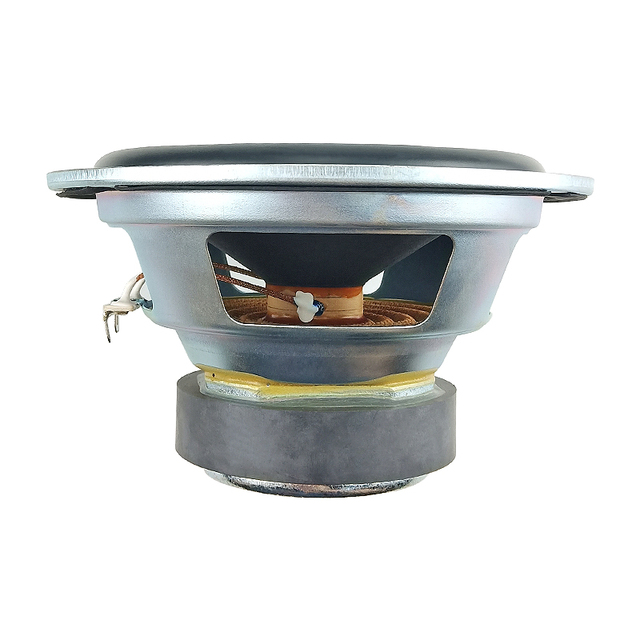 6.5 inch Subwoofer Speaker 4ohm 100W Woofer 3