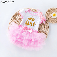 Baby Girls Clothes Set Letter Print+mesh skirt 2Pcs Children Kids Casual Clothing Suit Toddler Girl Costume Outfits ropa nina girls letter print patch detail tee with skirt