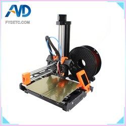 Pre-pedido (almacén en el extranjero) clon Prusa Mini impresora 3d DIY kit completo y potencia MW (no ensamblado) sin impresión