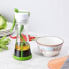 Rotativa salada molho agitando copo tempero manual molho mergulhando garrafa misturador de suco de café para acessórios de cozinha