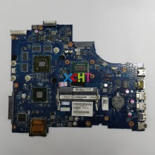 CN-0V98DM 0V98DM V98DM VAW11 LA-9102P w SR0XG 17R I7-3537U CPU HD 8500M para Dell 3721 5721 NoteBook PC Laptop Motherboard