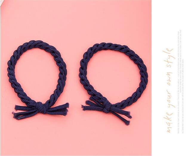 Sortidas Bandas de Borracha Elasticidade Anéis de