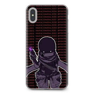 For Samsung Galaxy A10 A30 A40 A50 A60 A70 S6 Active Note 10 Plus Edge M30 Soft Skin Case undertale papyrus sans doggo lovely