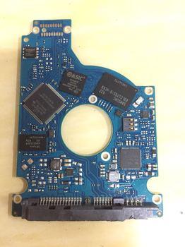 100731589 REV A SSD Free shipping 100% Original HDD PCB borad 100731589 REV A SSD original and free shipping pca 6184 rev a2 pca 6184v high quality