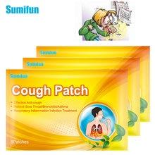 Sumifun Новый кашель физиотерапия патч удаление мокроты и разрешение