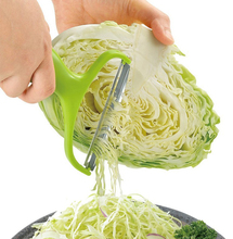 Stainless Steel Vegetable Peeler Wide Mouth Cabbage Grater Salad Cooking Tools Kitchen Accessories
