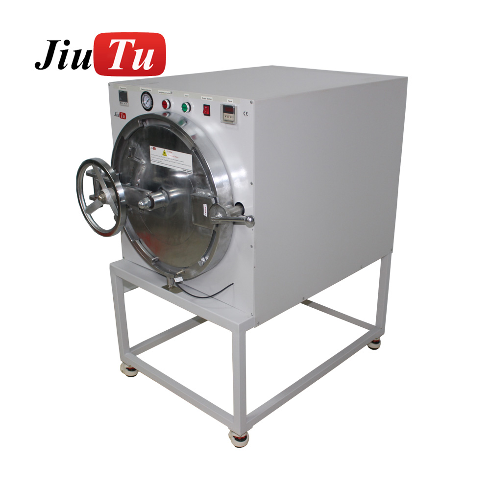 Mobile Phone Autoclave Air Bubble Removing Machine for iPad Tablets TV Computer LCD OLED Touch Screen Repair jiutu (2)