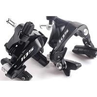 105 br r7000 estrada bicicleta pinça de freio aro freio conjunto peças da bicicleta preto|Freio da bicicleta| |  -