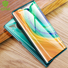 CHYI 3D Curved Film For Huawei Mate 30 pro 5G Screen Protector Mate30 Lite Film Not Glass for Huawei Mate 30 RS Porsche Design